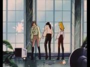 ليدي اوسكار الحلقة 25