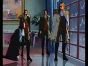 ليدي اوسكار الحلقة 34