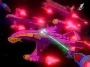 دروع الفضاء الحلقة 18