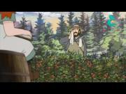 حكايات آن الحلقة 34