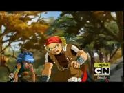 ريداكاي تحدي الكايرو الحلقة 15