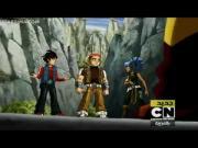 ريداكاي تحدي الكايرو الحلقة 18