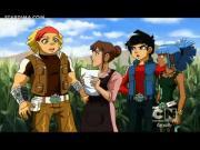 ريداكاي تحدي الكايرو الحلقة 23