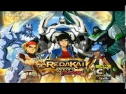 ريداكاي تحدي الكايرو الحلقة 43