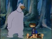 الدببة الطائرة الحلقة 13