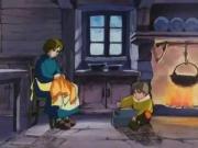 ريمي الفتى الشريد الحلقة 1