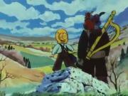 ريمي الفتى الشريد الحلقة 3