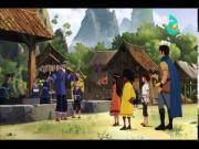 الأحلام الذهبية الجزء 2 الحلقة 3