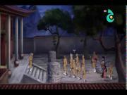 الأحلام الذهبية الجزء 2 الحلقة 9