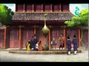 الأحلام الذهبية الجزء 2 الحلقة 11