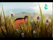الأحلام الذهبية الجزء 2 الحلقة 15