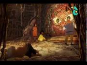 الأحلام الذهبية الجزء 2 الحلقة 21