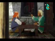الأحلام الذهبية الجزء 2 الحلقة 22