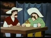 لوز وسكر الحلقة 21