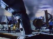 محاربو القوة المسيطرة الحلقة 2