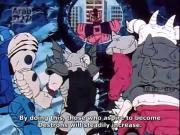 محاربو القوة المسيطرة الحلقة 5
