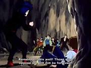 محاربو القوة المسيطرة الحلقة 6
