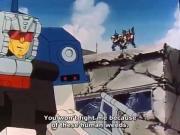 محاربو القوة المسيطرة الحلقة 18