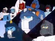 محاربو القوة المسيطرة الحلقة 35
