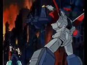 محاربو القوة المسيطرة الحلقة 36