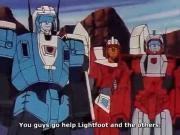 محاربو القوة المسيطرة الحلقة 39