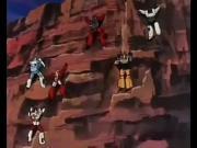 محاربو القوة المسيطرة الحلقة 40