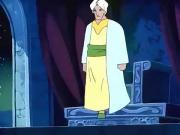 مغامرات سندباد الحلقة 18