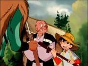رامي الصياد الصغير الحلقة 9