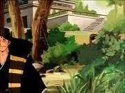 رامي الصياد الصغير الحلقة 10