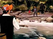 رامي الصياد الصغير الحلقة 11