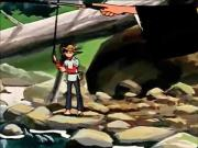 رامي الصياد الصغير الحلقة 12