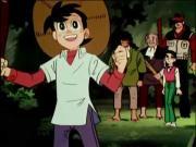 رامي الصياد الصغير الحلقة 16