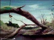 رامي الصياد الصغير الحلقة 25