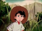 رامي الصياد الصغير الحلقة 28