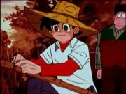 رامي الصياد الصغير الحلقة 36