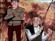 رامي الصياد الصغير الحلقة 39