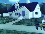 لولو الصغيرة الحلقة 19