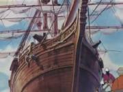 جزيرة الكنز الحلقة 6